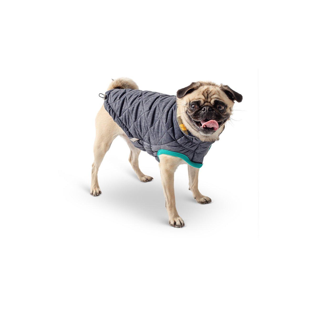 GF Pet Trailjacket Hundemantel zum Wenden, Bild 12