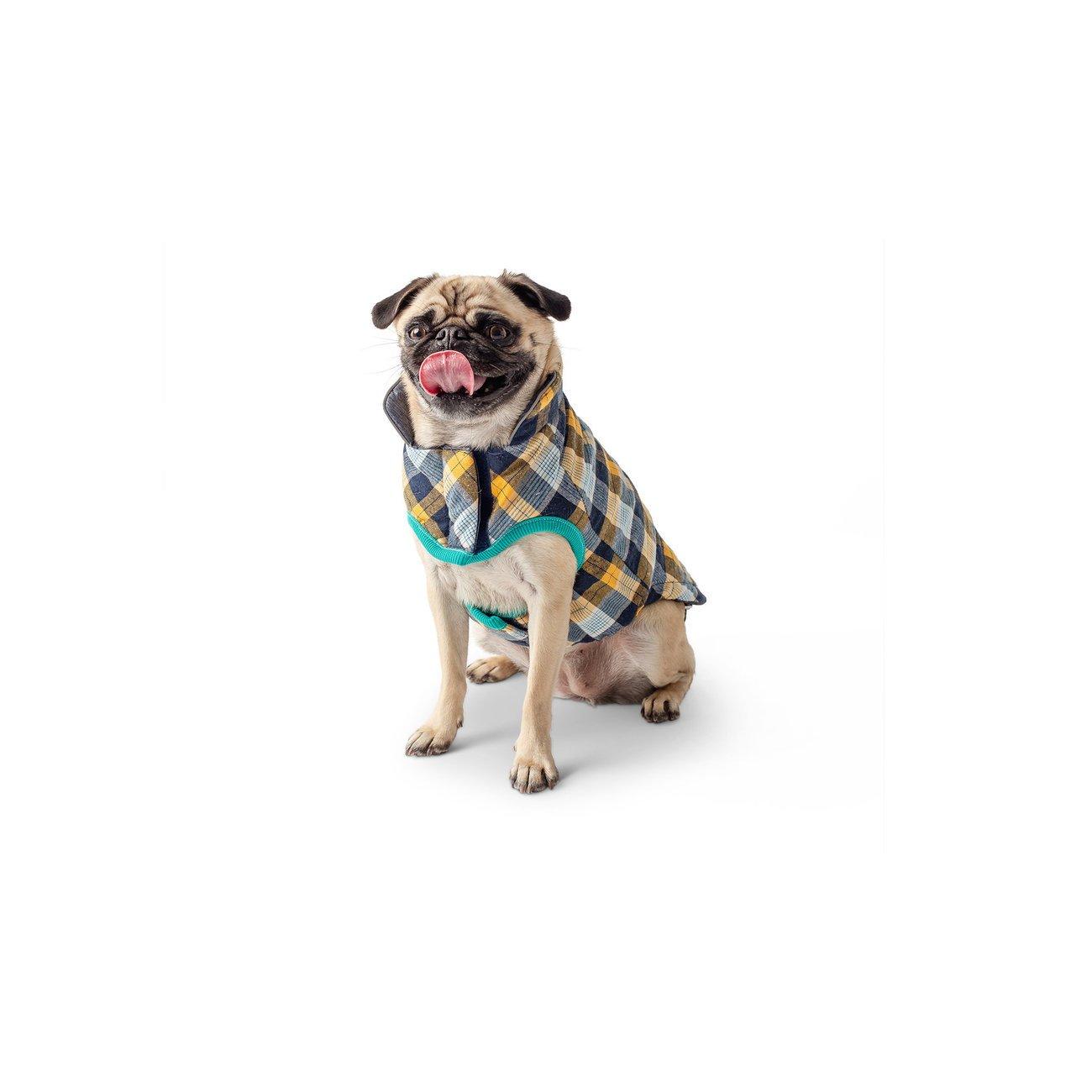 GF Pet Trailjacket Hundemantel zum Wenden, Bild 14