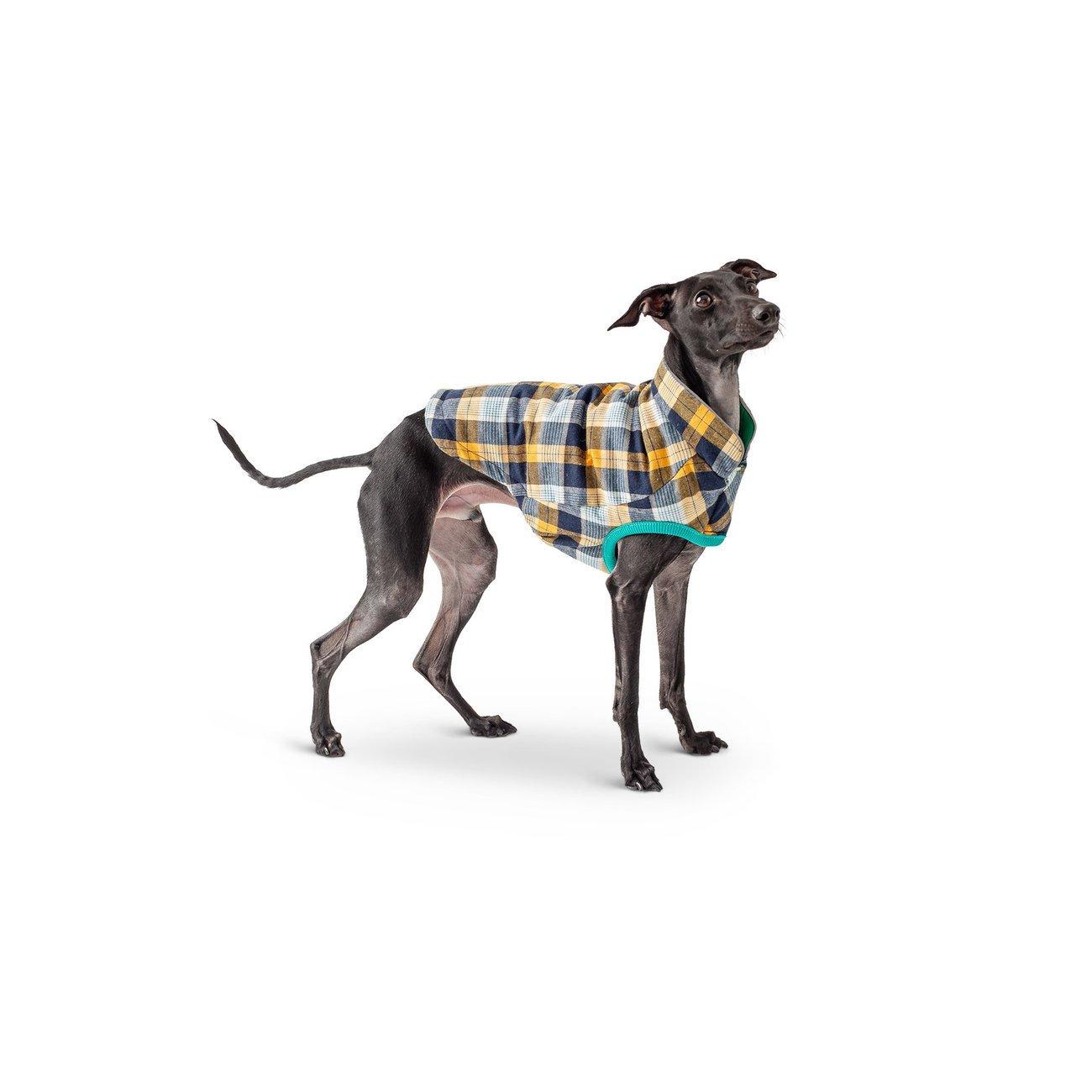 GF Pet Trailjacket Hundemantel zum Wenden, Bild 2