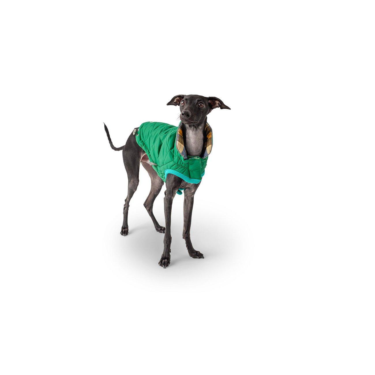 GF Pet Trailjacket Hundemantel zum Wenden, Bild 3