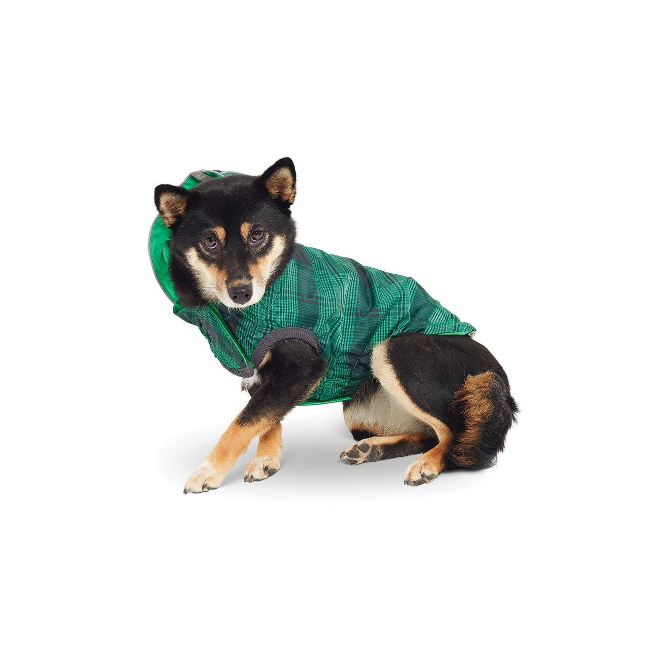 GF Pet wendbarer Hunderegenmantel, Bild 9