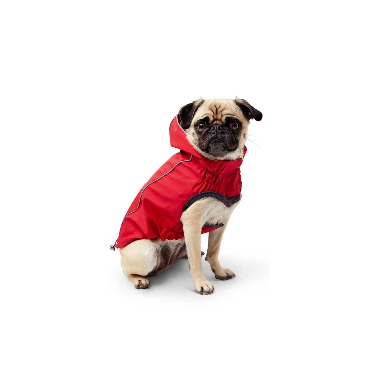 GF Pet wendbarer Hunderegenmantel, Bild 17