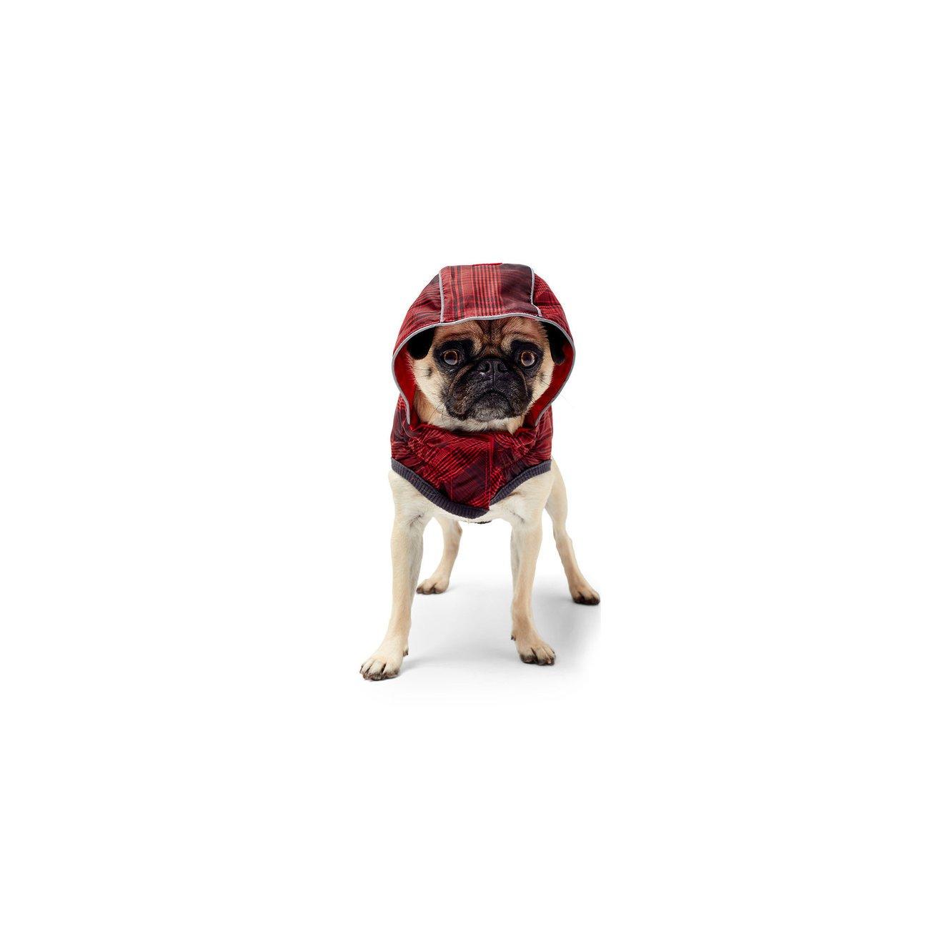 GF Pet wendbarer Hunderegenmantel, Bild 20