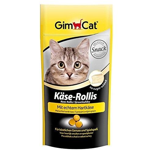 GimCat Gimborn Käse-Rollis für Katzen, Bild 3