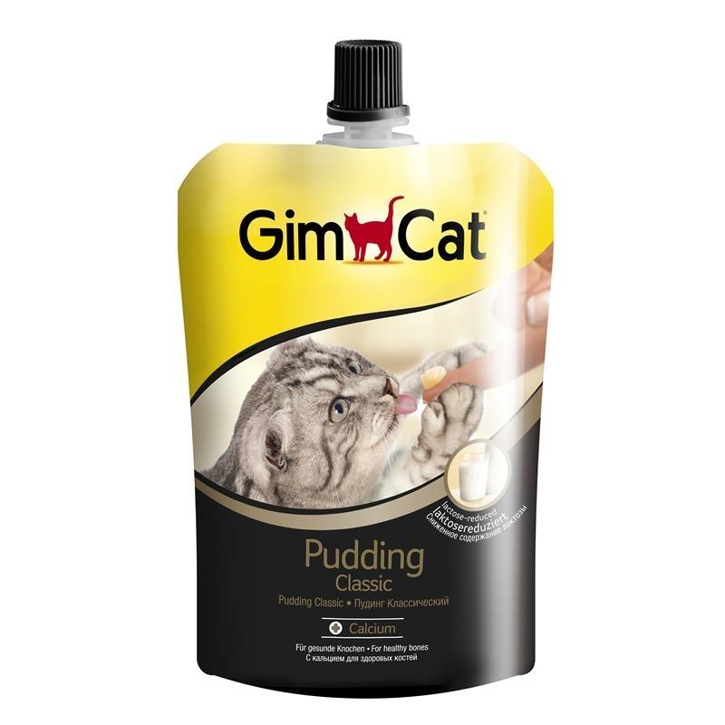 Gimpet Pudding für Katzen , 150g