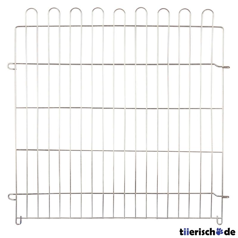 Trixie Gitterelement für Freilaufgehege, 60 x 63 cm