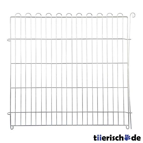 Trixie Gitterelement für Freilaufgehege 80 x 75, 80 x 75 cm