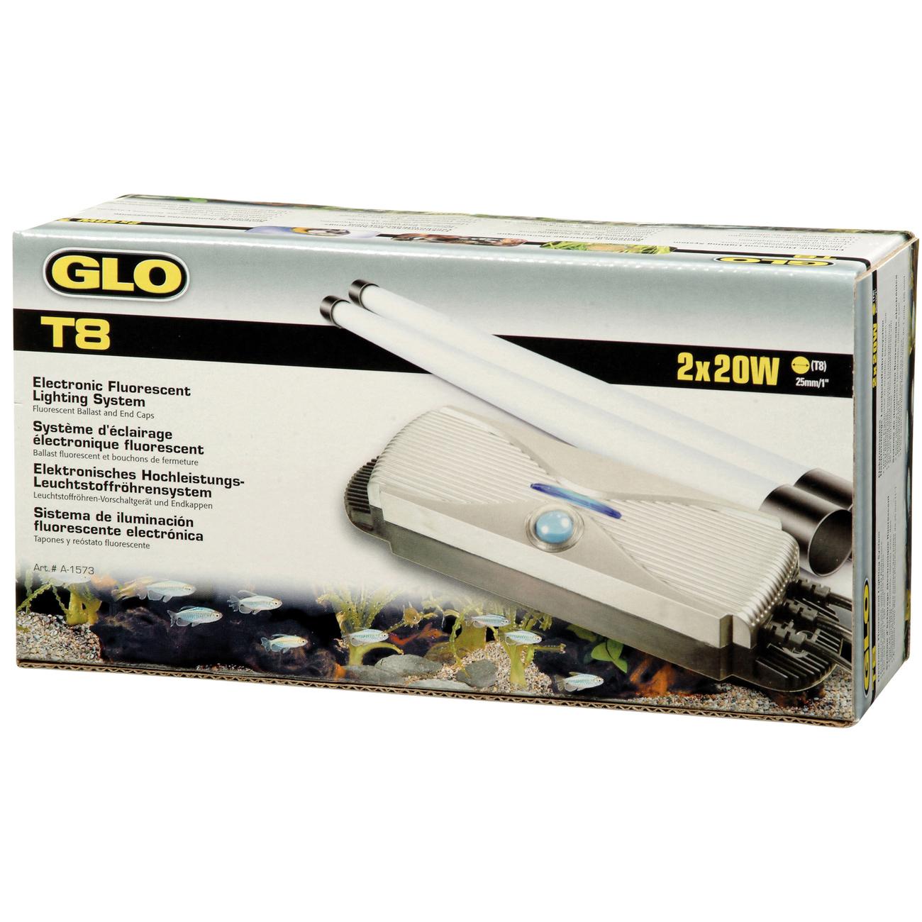 GLO Vorschaltgerät T8, Bild 4