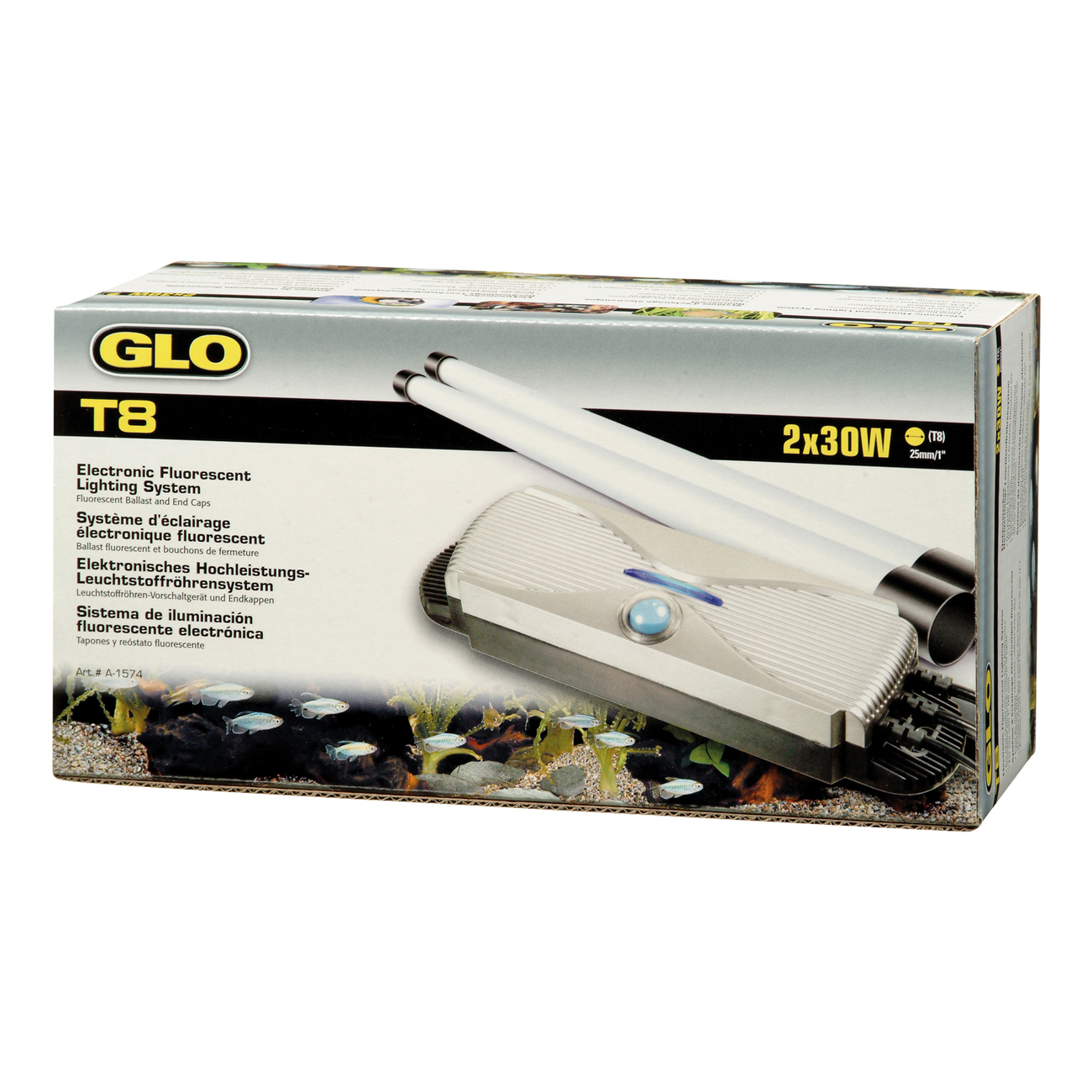 GLO Vorschaltgerät T8, Bild 5