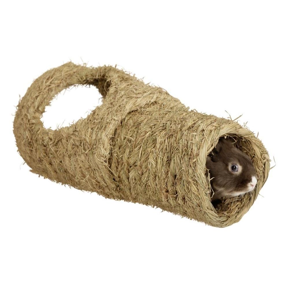 Kerbl Grastunnel für Kleintiere ausziehbar