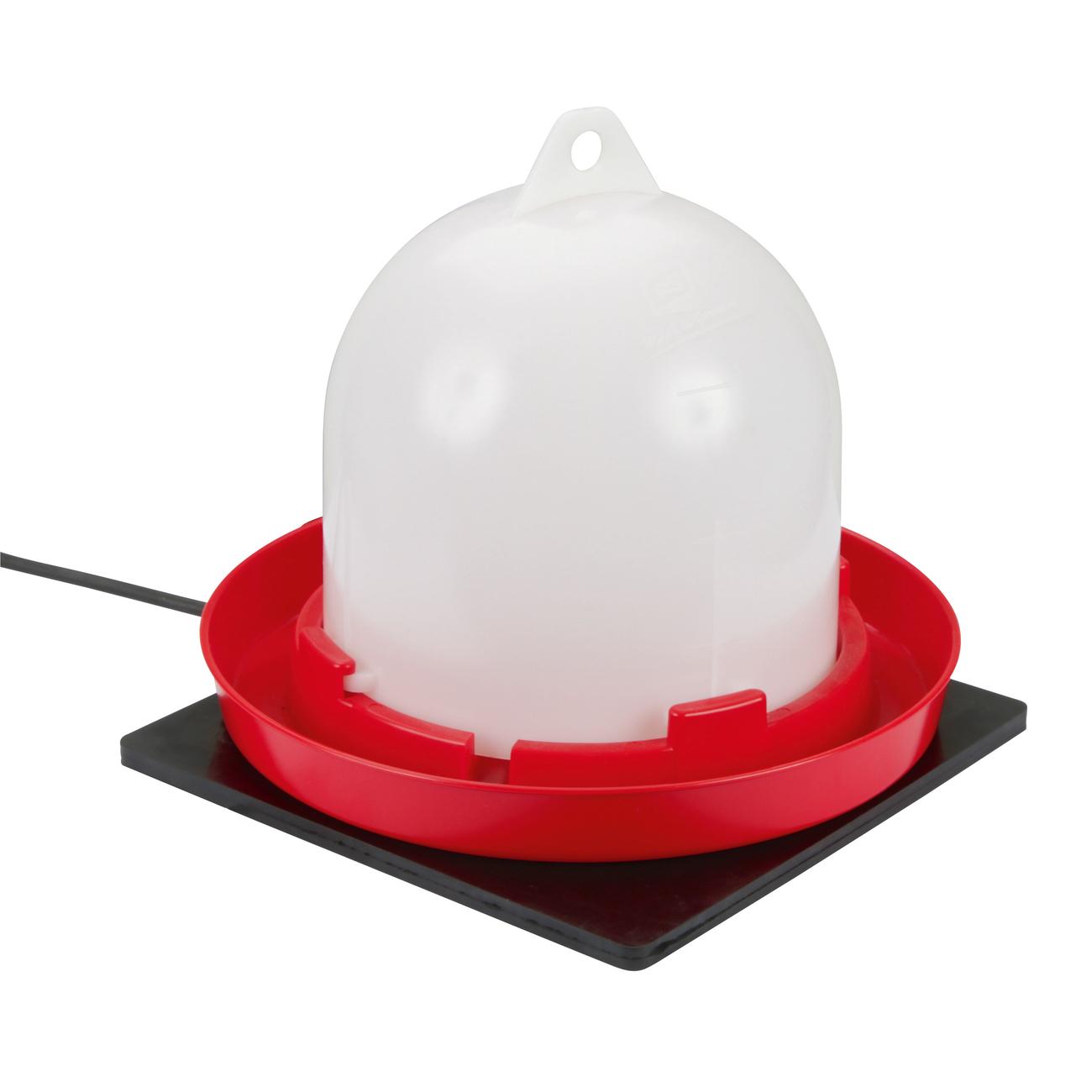 Kerbl Gummiheizplatte, Bild 4