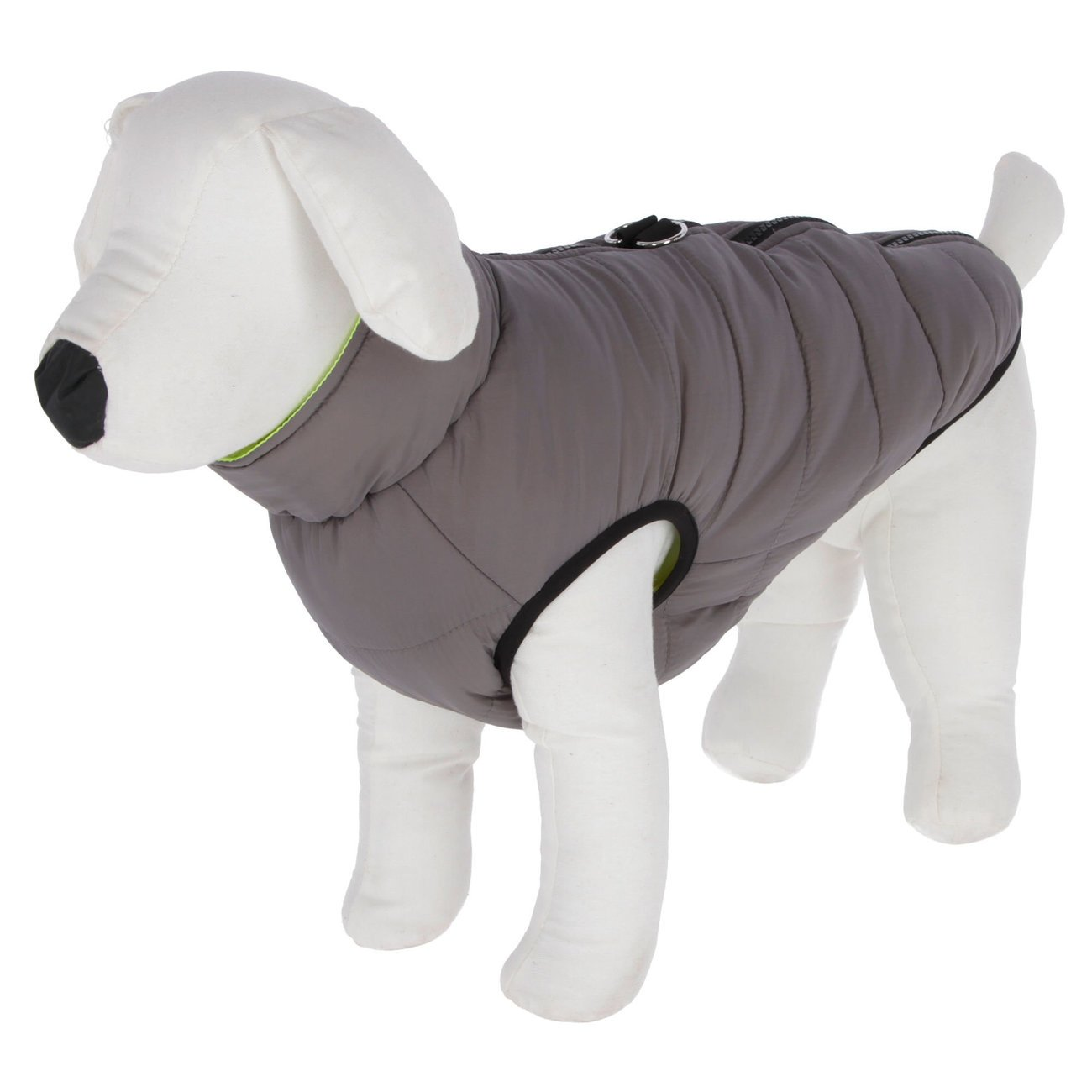 Hunde Steppmantel Wendemantel Charmonix