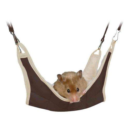TRIXIE Hängematte für Hamster und Mäuse 62691, Bild 2