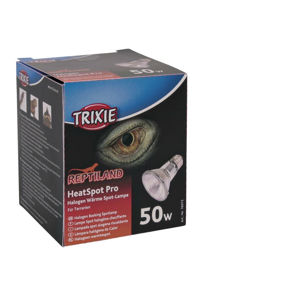 TRIXIE Halogen-Wärmelampe HeatSpot Pro für Terrarium 76012, Bild 2