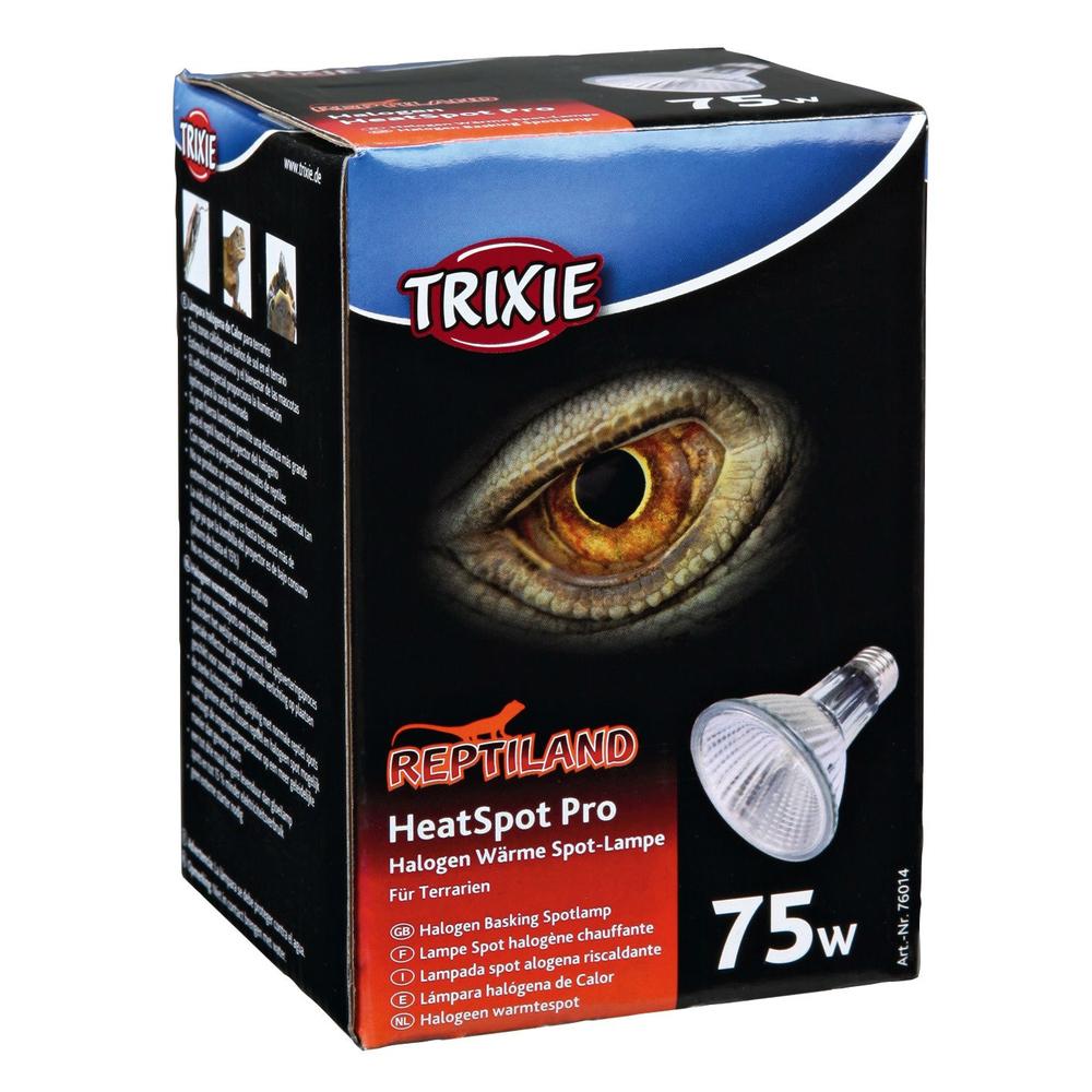 TRIXIE Halogen-Wärmelampe HeatSpot Pro für Terrarium 76012, Bild 3