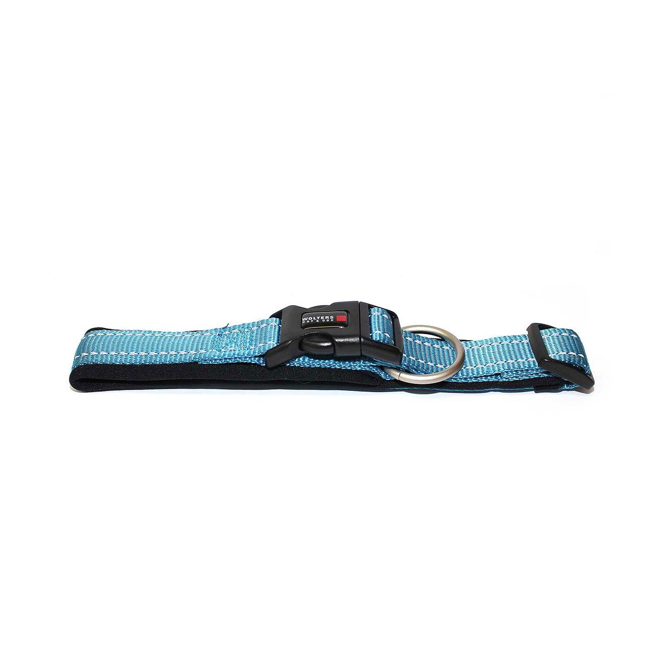 Wolters Halsband Soft & Safe reflektierend