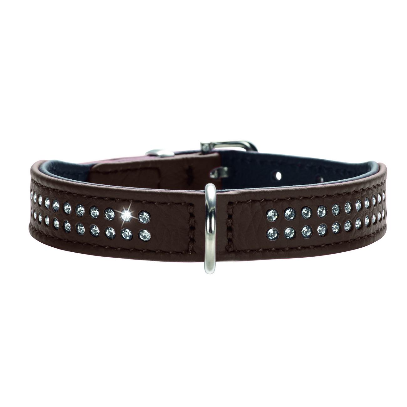 Hunter Halsband Swarowski Diamond Petit für kleine Hunde 47724, Bild 7