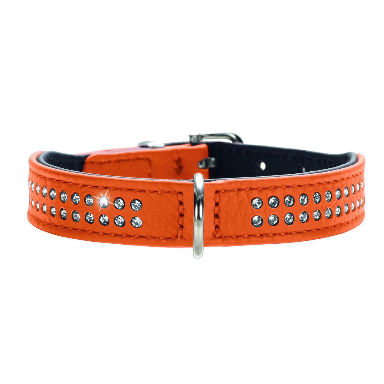 Hunter Halsband Swarowski Diamond Petit für kleine Hunde 47724, Bild 11