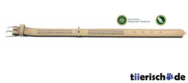 Hunter Halsband mit Swarovski Strass Softie Deluxe 47573, Bild 7
