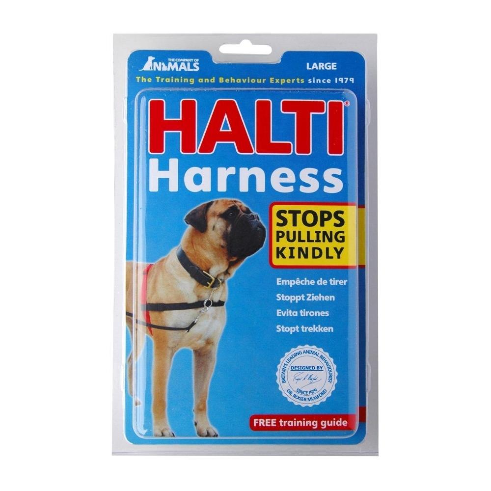 Company of Animals HALTI Harness Ausbildungsgeschirr für Hunde, Bild 8