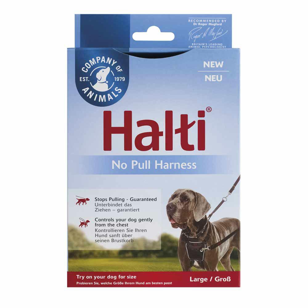 Company of Animals HALTI No-Pull Geschirr, Bild 4