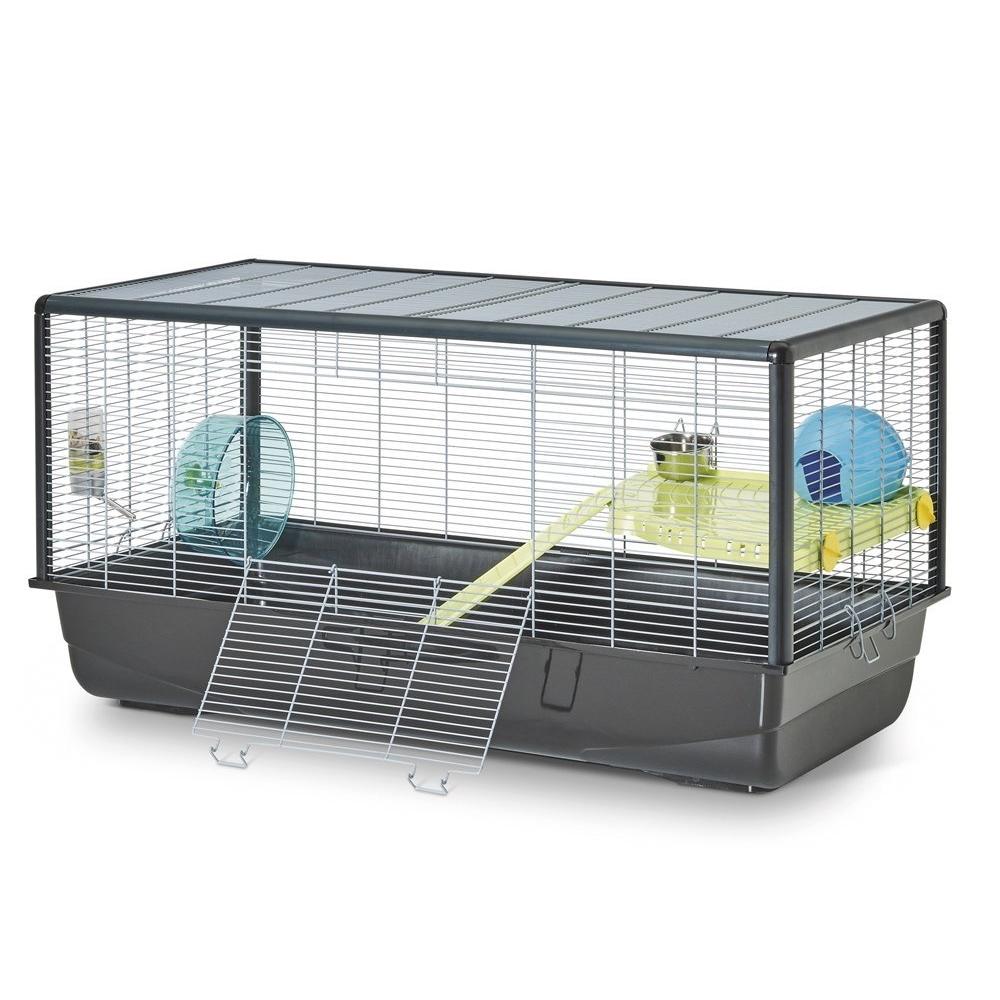 Savic Hamsterheim Hamster Plaza, 100 x 50 x 50 cm