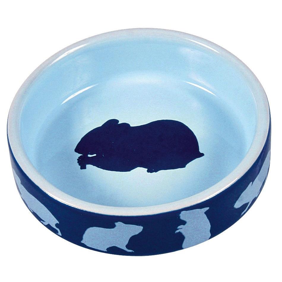 Trixie Hamsternapf aus Keramik mit Motiv 60731, Bild 3