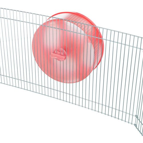 TRIXIE Hamsterrad aus Kunststoff 61010, Bild 3