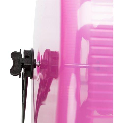 TRIXIE Hamsterrad aus Kunststoff 61010, Bild 17
