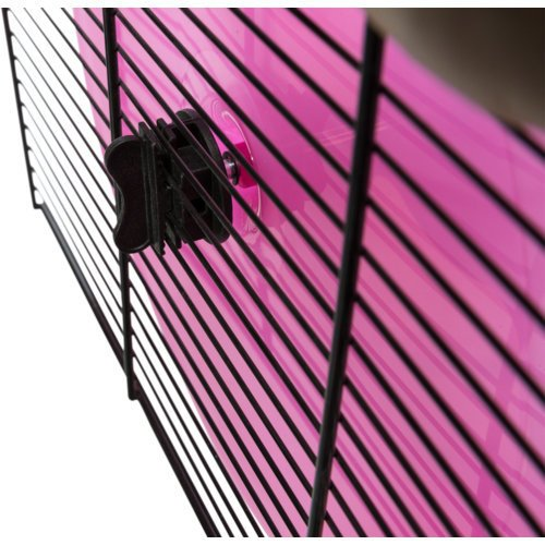 TRIXIE Hamsterrad aus Kunststoff 61010, Bild 22