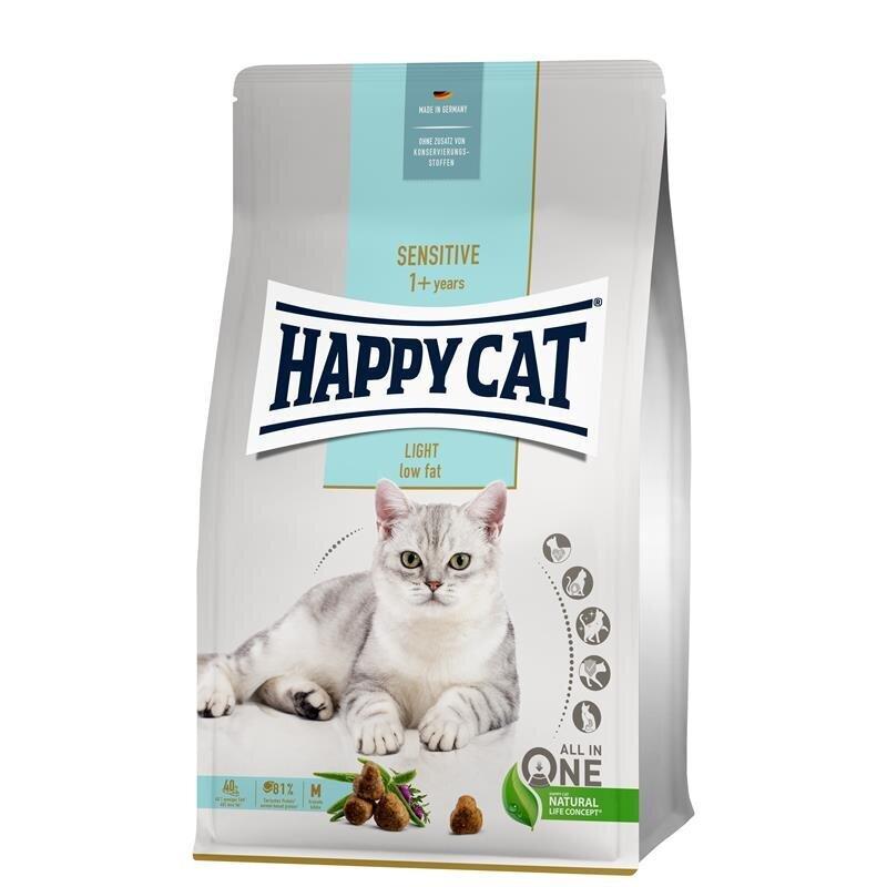 Happy Cat Sensitive Adult Light Katzenfutter