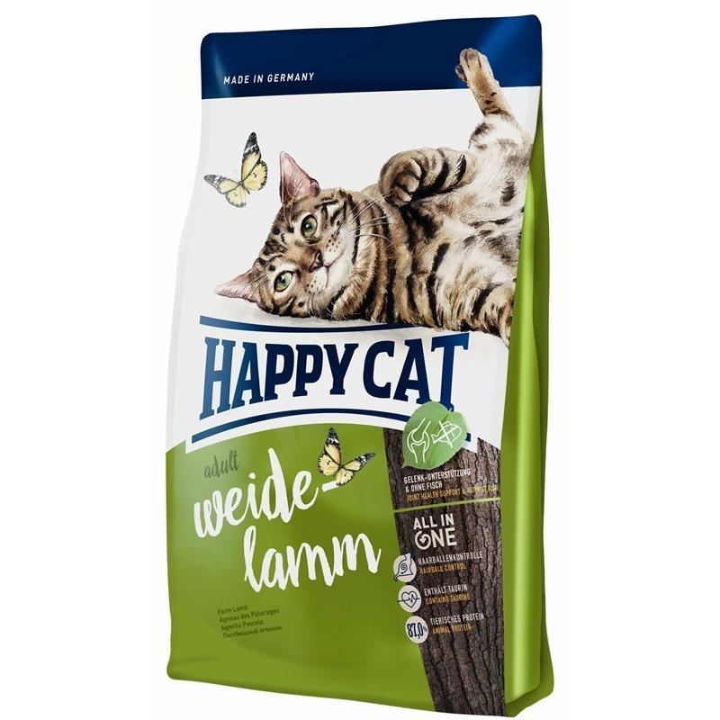 Happy Cat Supreme Weide-Lamm