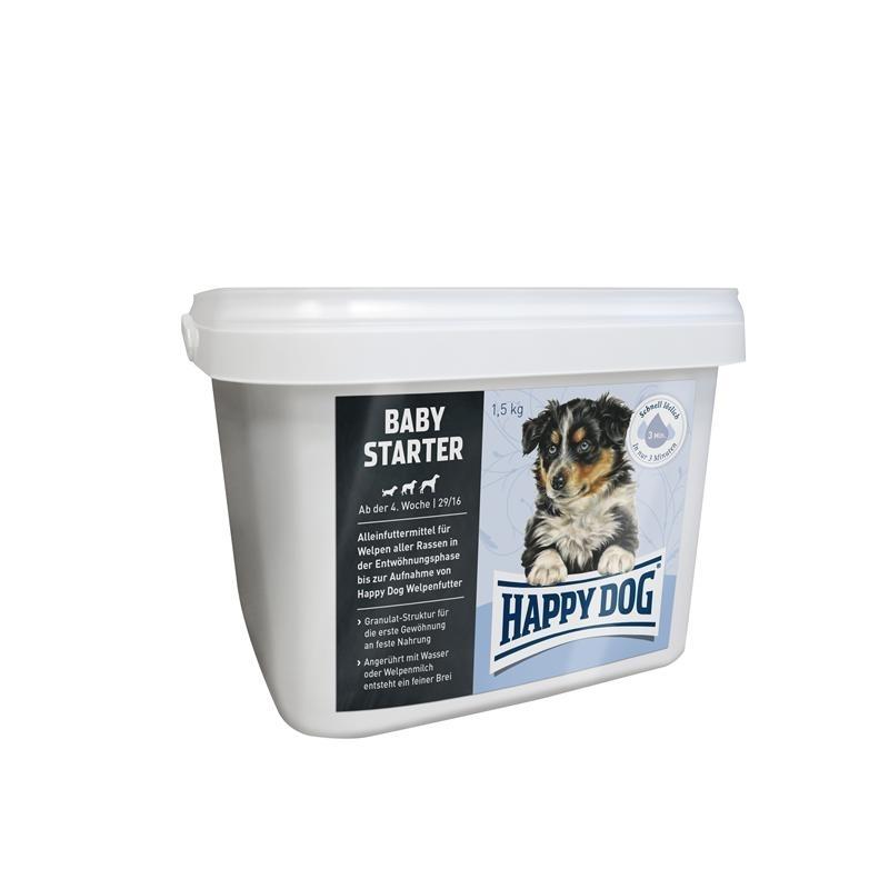 Happy Dog Baby Starter Welpenfutter, Bild 2