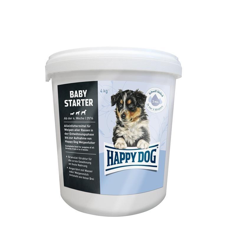 Happy Dog Baby Starter Welpenfutter