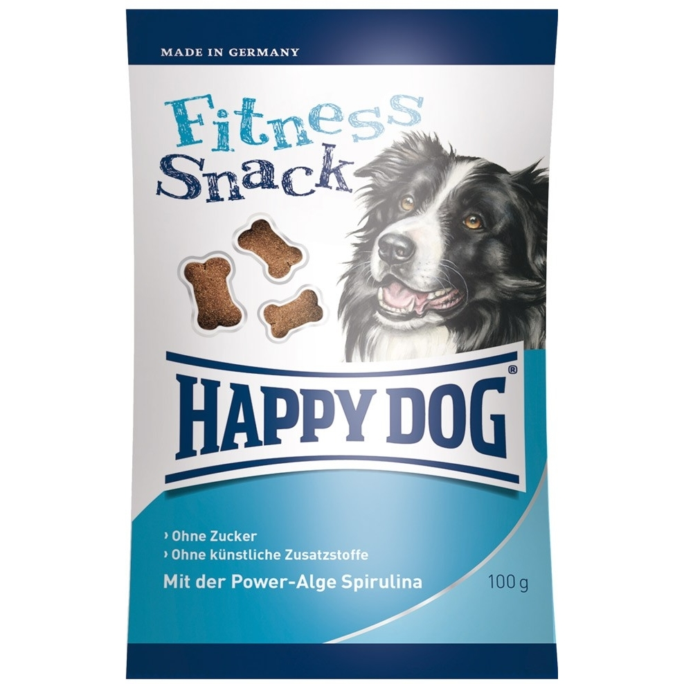 Happy Dog Fitness Snack, 100g