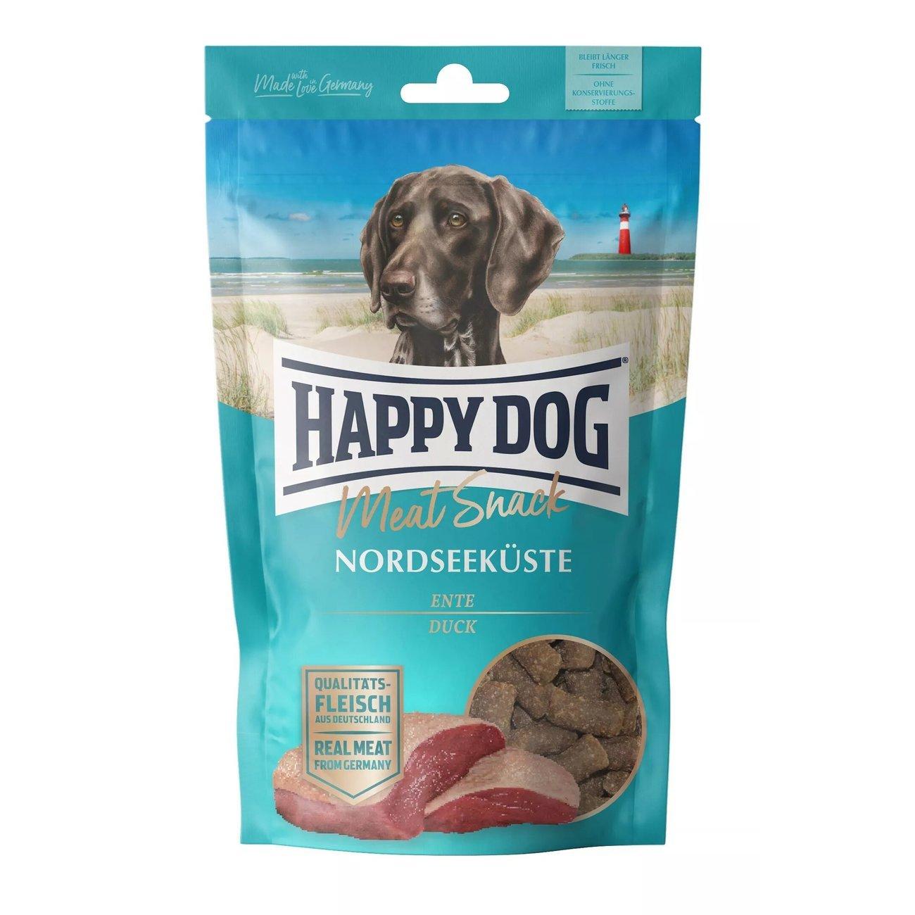 Happy Dog Meat Snack Nordseeküste, 75g