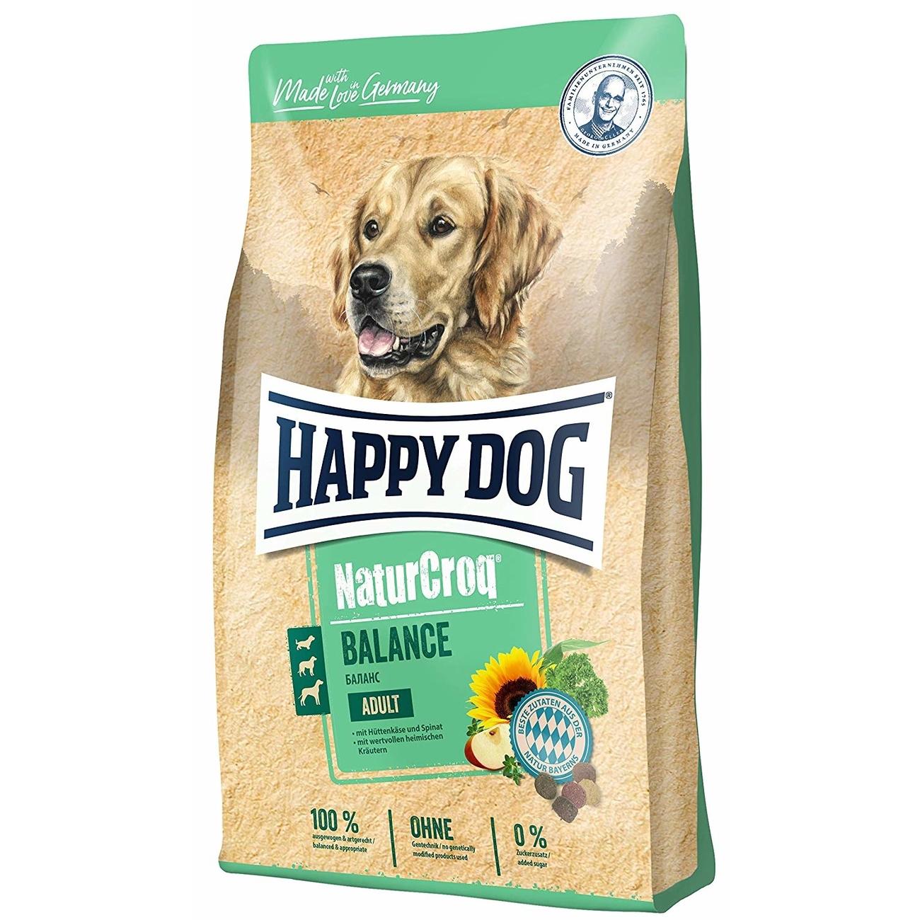 Happy Dog Naturcroq Balance
