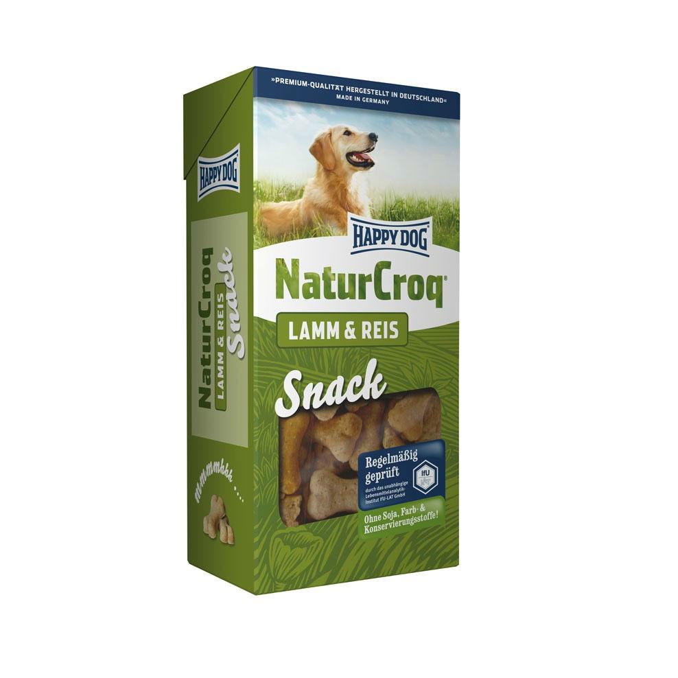 Happy Dog NaturCroq Snacks
