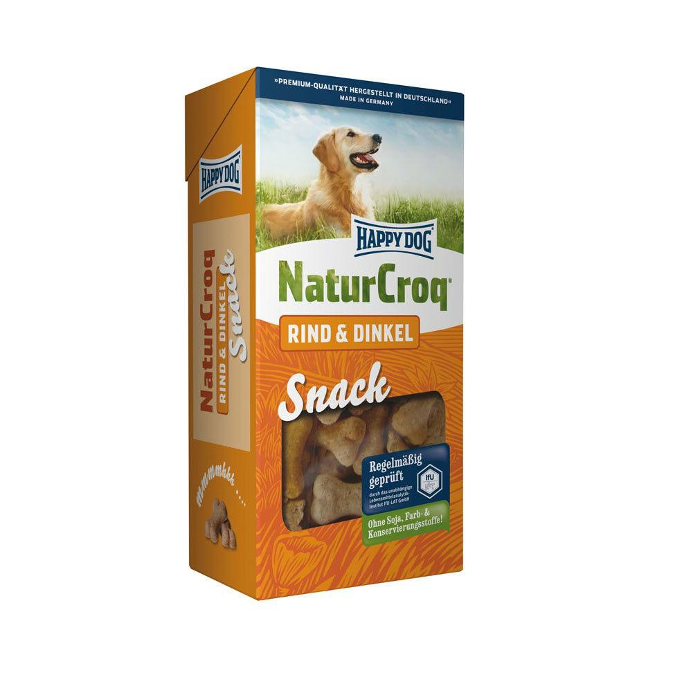 Happy Dog NaturCroq Snacks, Bild 2