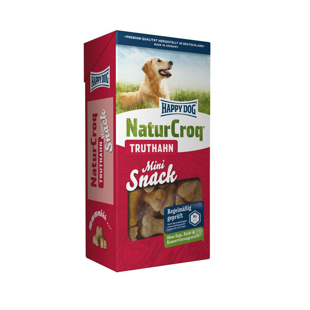 Happy Dog NaturCroq Snacks, Bild 3