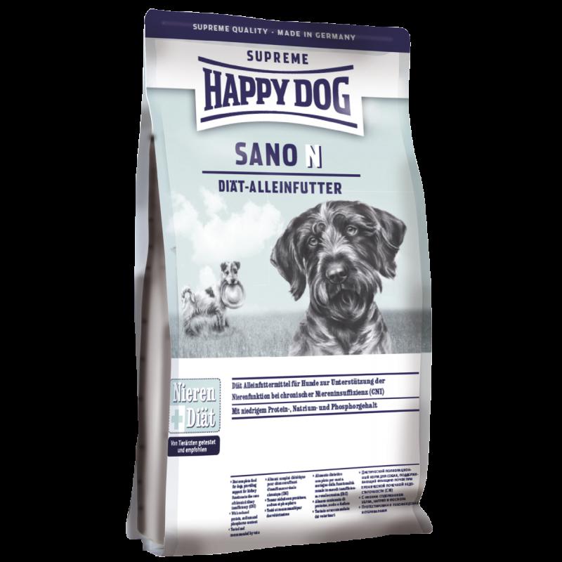 Happy Dog Sano Croq Diät Hundefutter