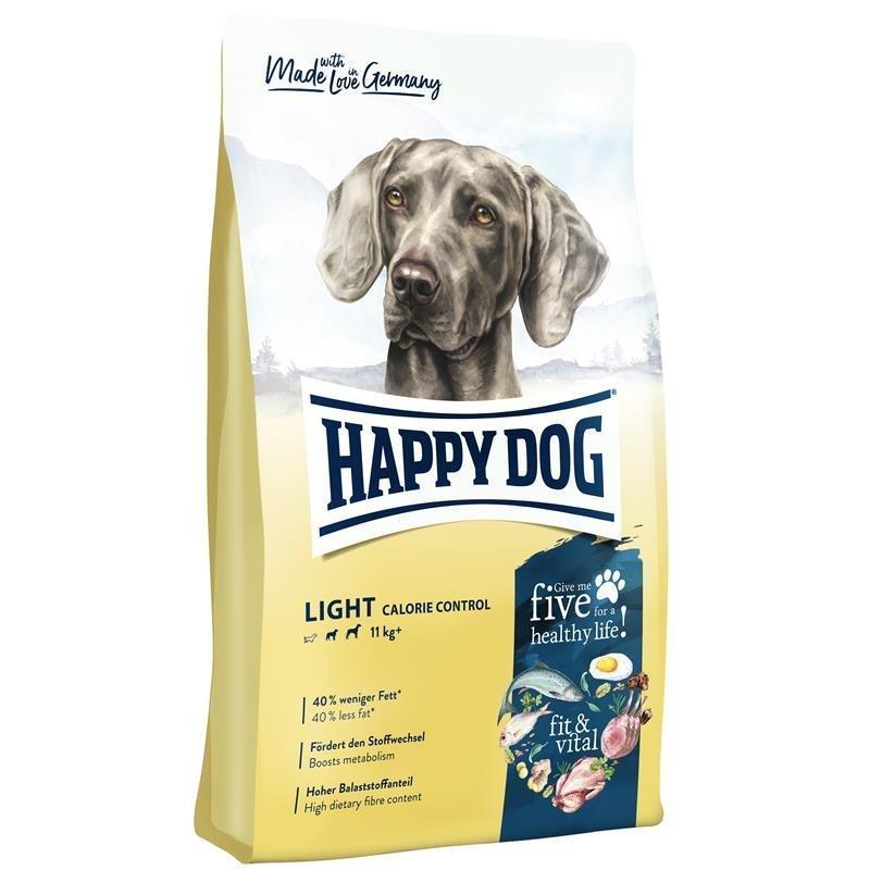 Happy Dog Supreme Fit & Vital Light, Bild 2