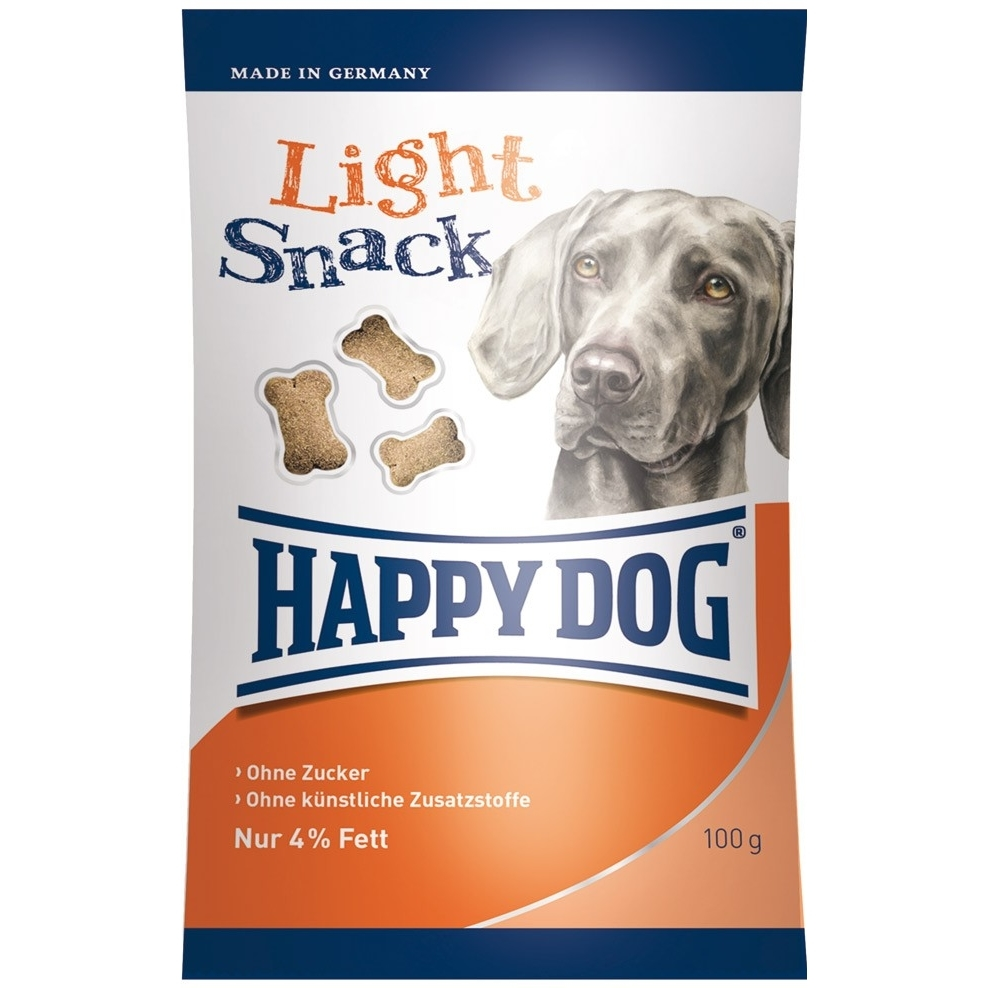 Happy Dog Supreme Light Snack Preview Image