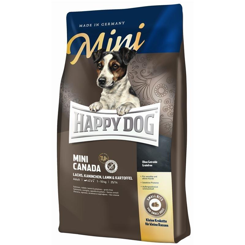 Happy Dog Supreme Mini Canada, Bild 2