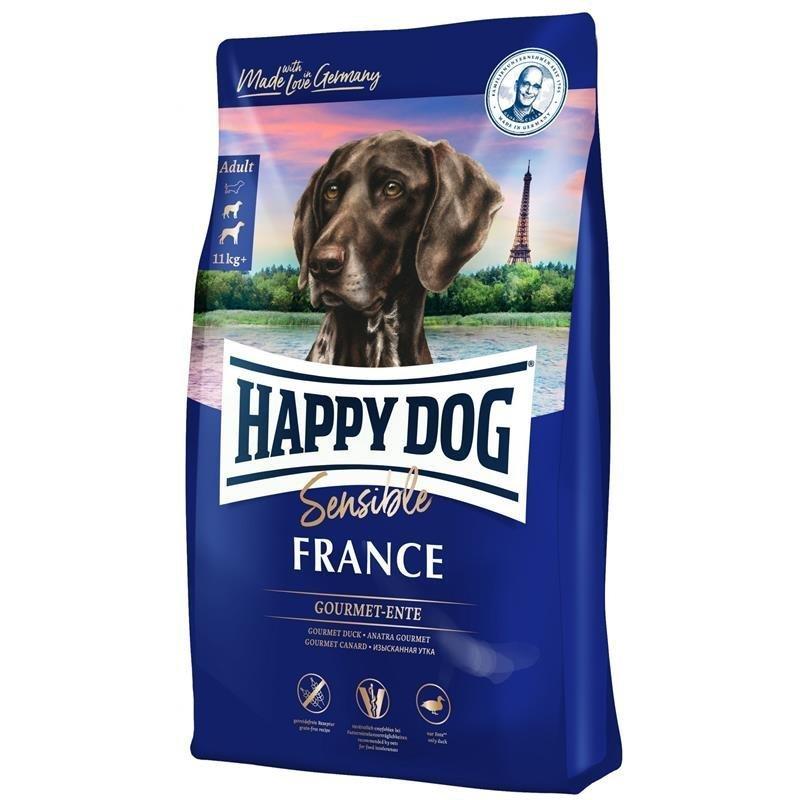 Happy Dog Supreme Sensible France