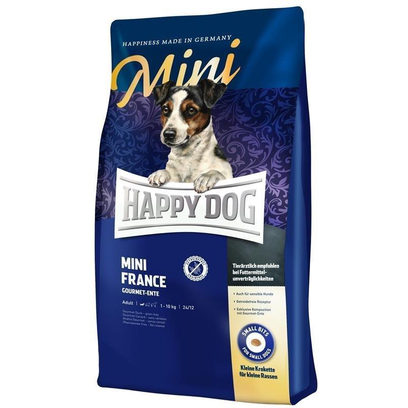 Happy Dog Supreme Sensible Mini France