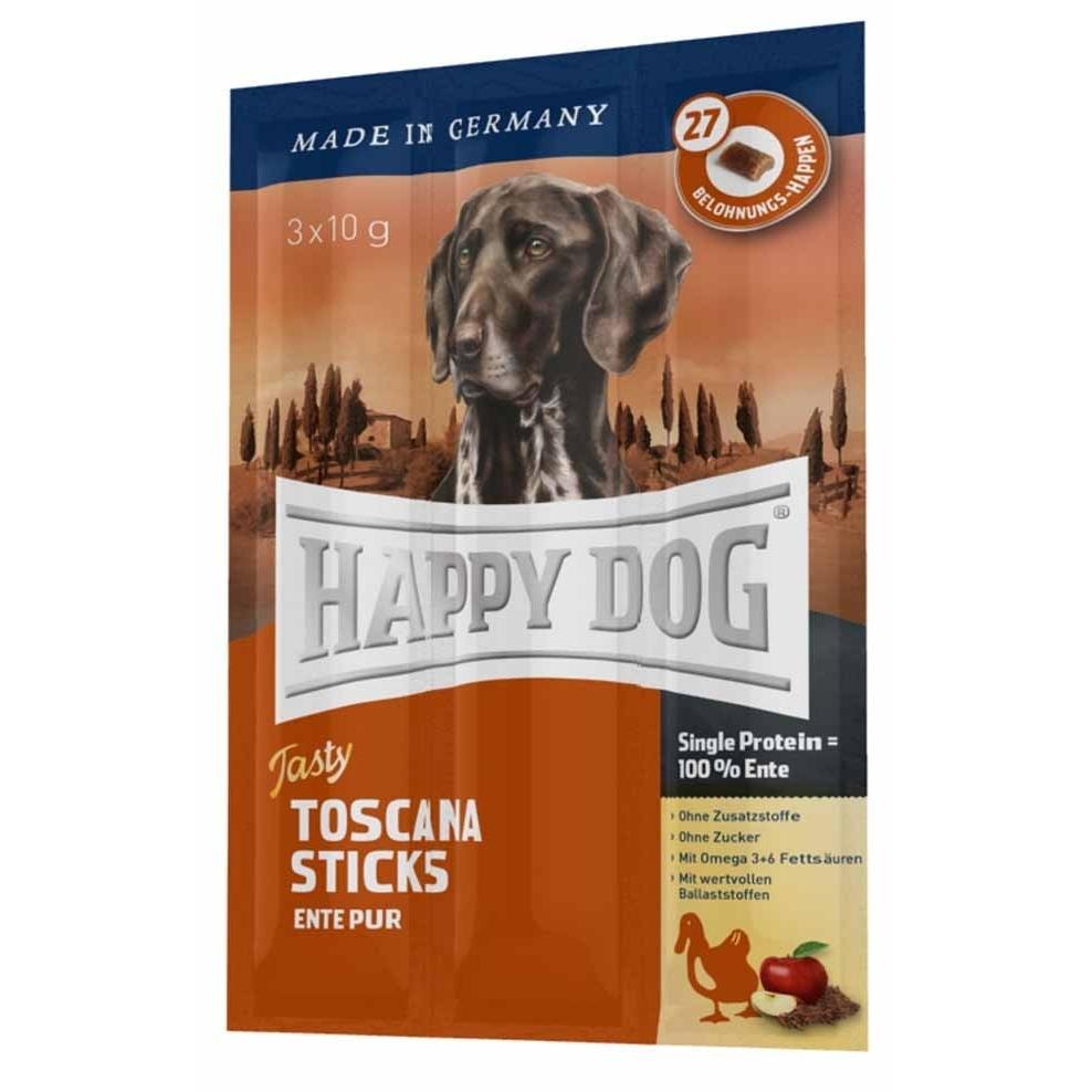 Happy Dog Tasty Sticks Kaustangen, Bild 3