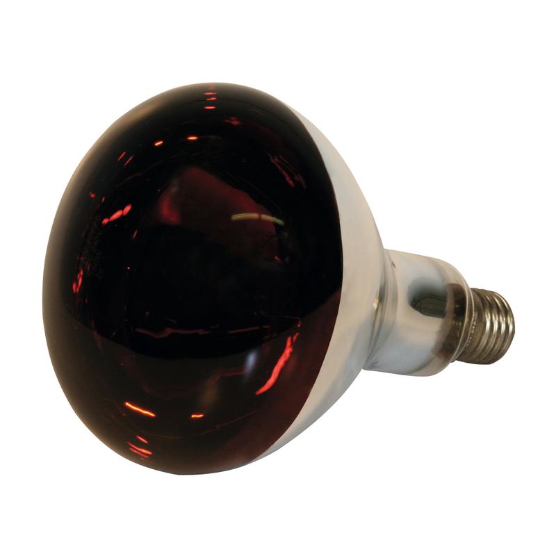 Kerbl Hartglas-Infrarotlampe Preview Image