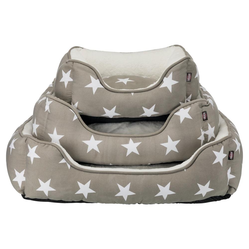 TRIXIE Haustier Bett Stars 38267