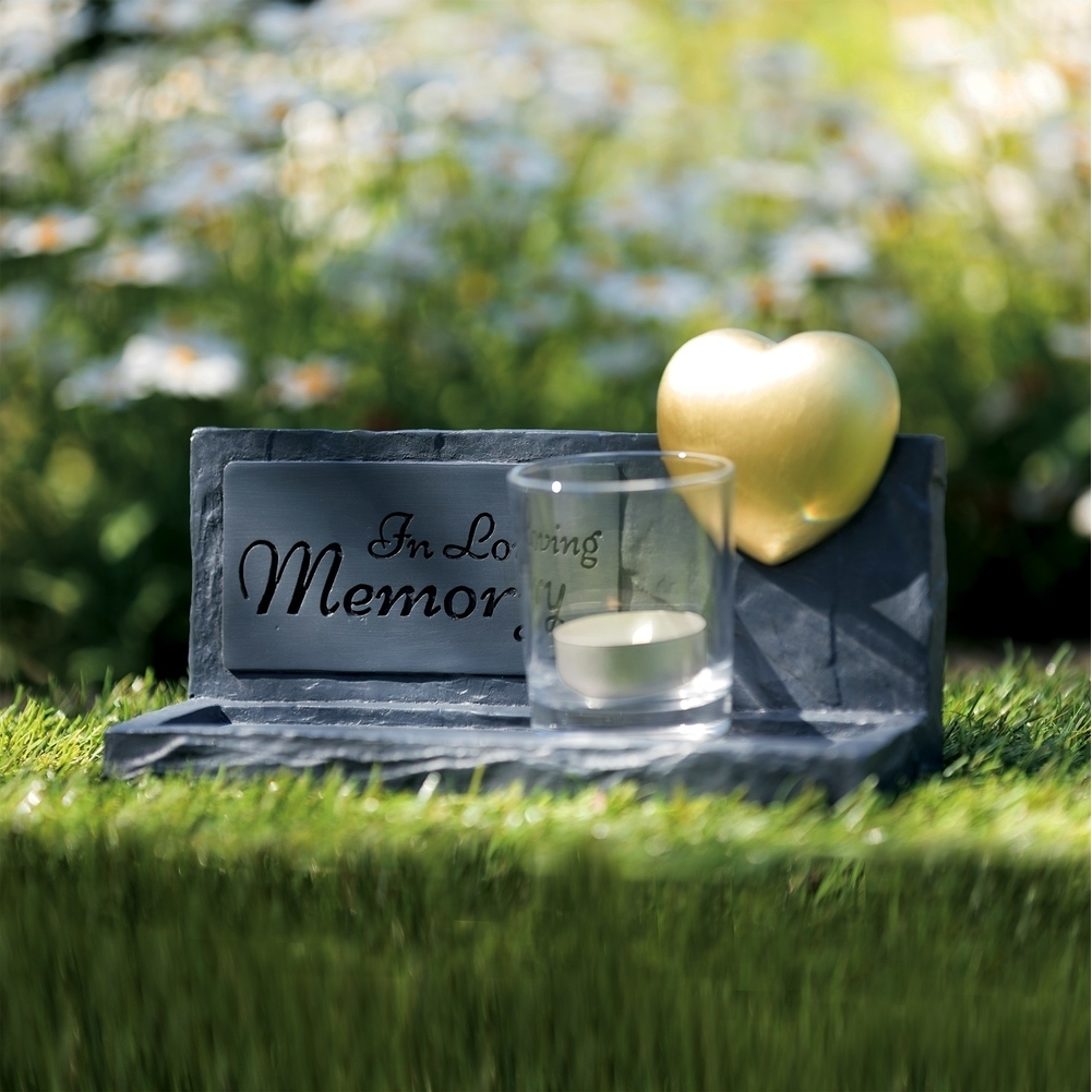 Trixie Haustier Gedenktafel Memory 38417